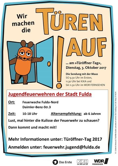 Plakat_Sommerfest_Maus
